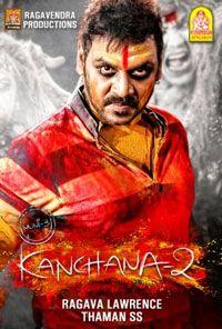 Kanchana 2 (2015) Full Movie Free