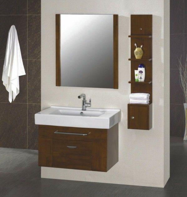 Spiegel Im Bad Bad Wand Badezimmer Gunstig Und Modernes