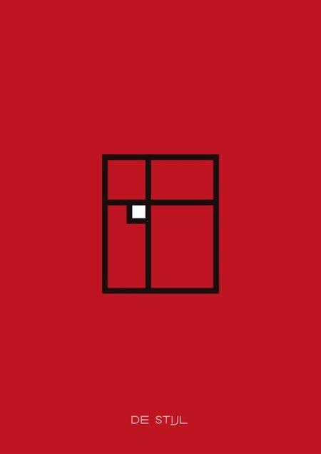 minimalismo obras famosas - Pesquisa Google