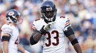 Charles Tillman of the Chicago Bears might miss the Sunday night game with the Texans if his wife goes into labor. Charles Tillman's wife, Jackie is expecting to give birth to a daughter before Monday. We'll wait and see.