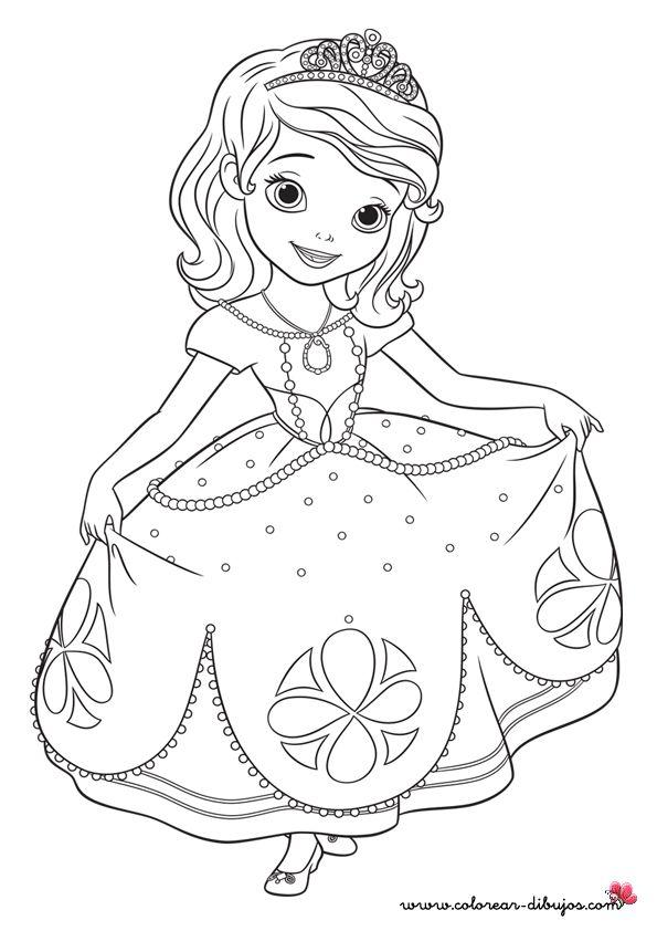 Mejores 11 imágenes de princesa Sofia en Pinterest | Princesas ...