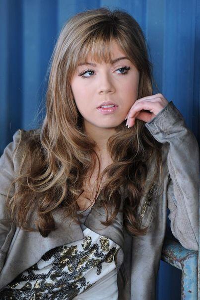 Jennette McCurdy - iCarly Wiki - Wikia
