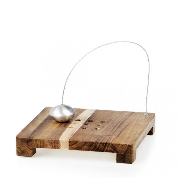 Serwetnik Wooden