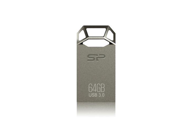 USB Flash Drive: model FS-306 (Silicon Power Jewel J50)