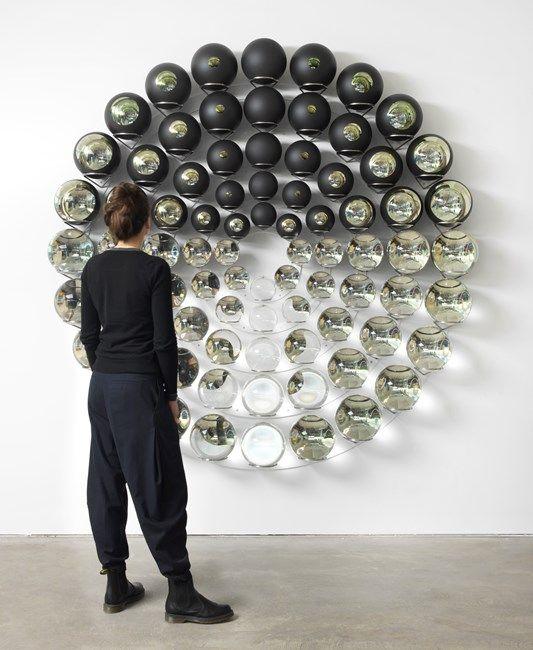 OLAFUR ELIASSON - Visual meditation, 2017