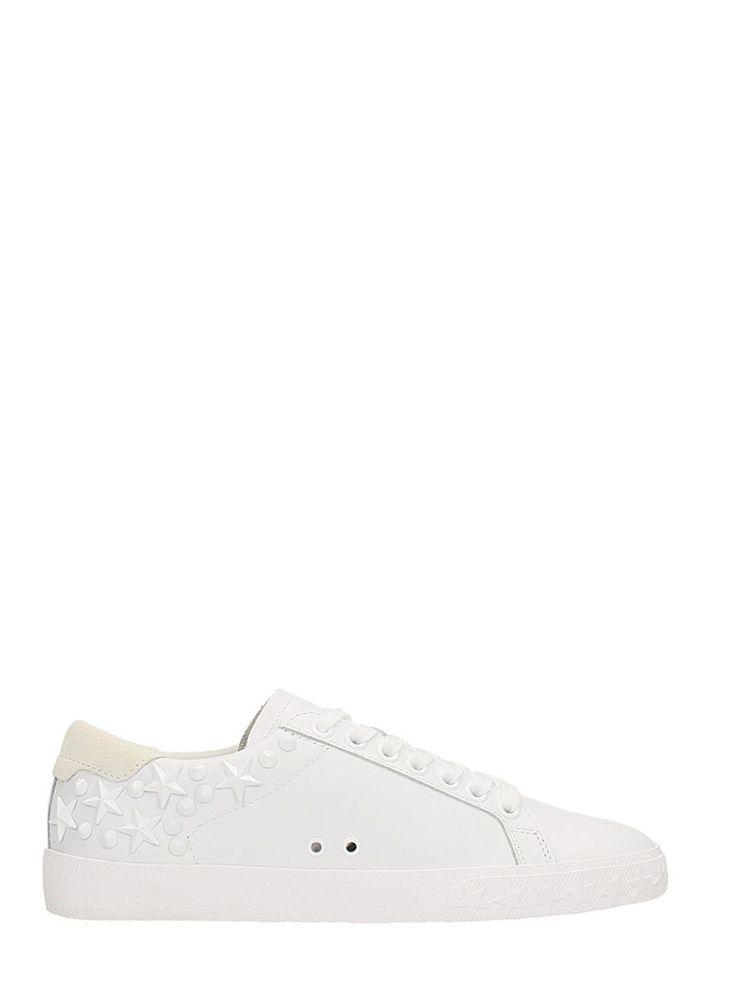ASH | Ash Ash Dazen White Sneakers #Shoes #Sneakers #ASH
