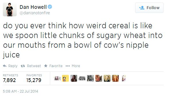 danisnotonfire funny twitter - Google Search