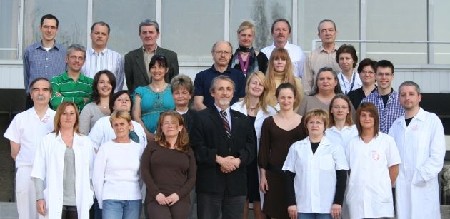 Semmelweis Egyetem, Kórélettani Intézet / Kezdőoldal
