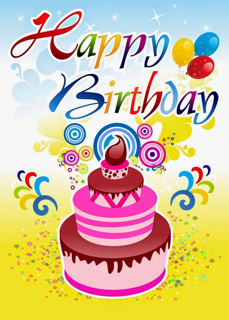 Happy Birthday Greetings Cards | SMS Wishes Poetry