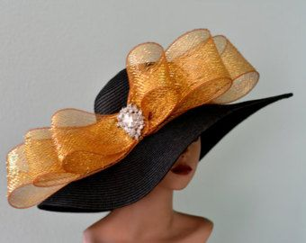 Rote Hochzeit Hut Kopf Stück Kentucky von BridalWorldAccessory                                                                                                                                                                                 Mehr