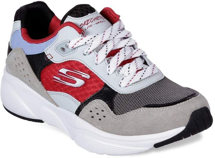 Skechers Meridian Women S Colorblocked Sneakers In 2020 Skechers