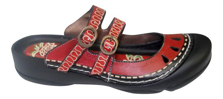 AmazonSmile: Corkys Women's Boulder Shoe: Shoes