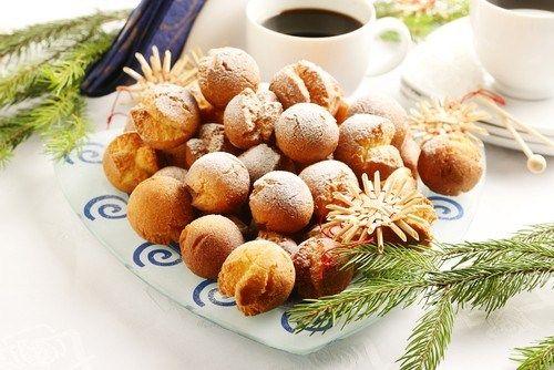 Сахарное печенье со специями