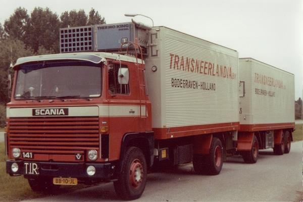 Transneerlandia Bodegraven