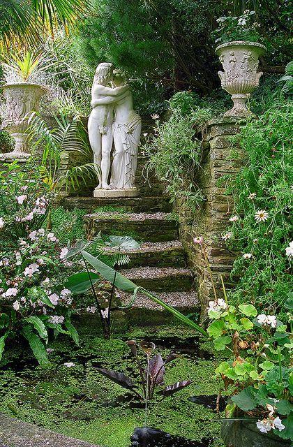 Les 1105 meilleures images propos de my dream garden for Le jardin de plaisance 87