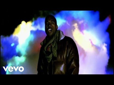 Kanye West - Can't Tell Me Nothing - YouTube