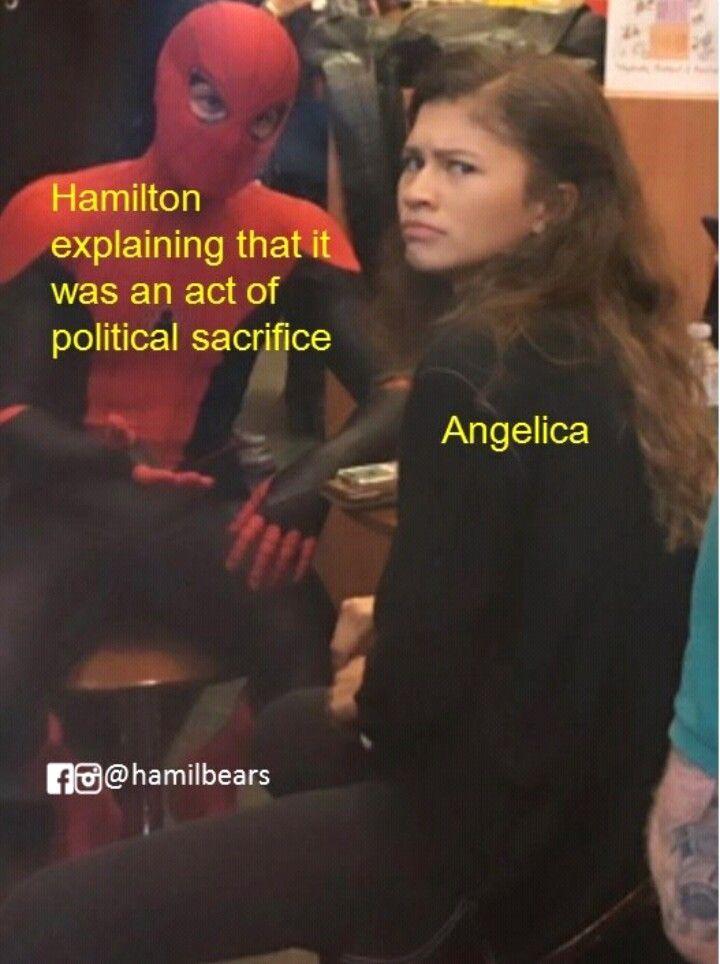 Pin By Sam On Hamiltrash Hamilton Funny Hamilton Hamilton Musical