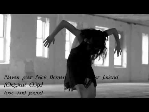 Navar feat Nick Beman - Long Lost Friend (Original Mix)