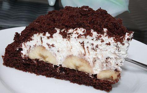 Geheime Rezepte: Maulwurfkuchen