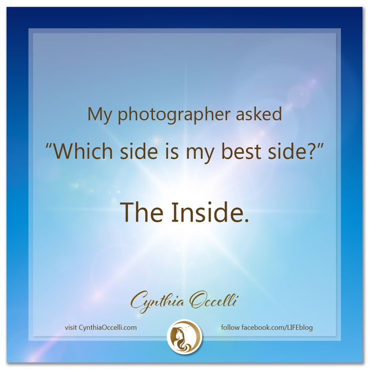 Memes by Cynthia Occelli. A collection of images and uplifting messages to brighten your day and empower you to achieve your highest potential.