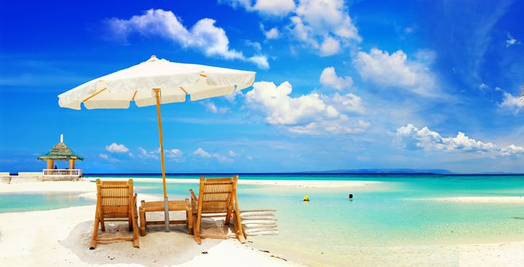 Image for Beach Holidays White Sand Wallpaper HD Quality 1112