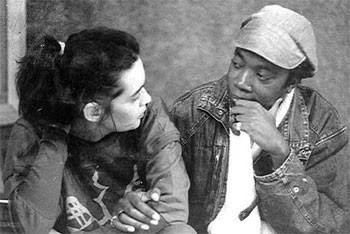 Joyce Moreno e Milton Nascimento