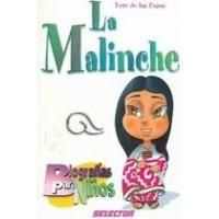 La malinche (Biografia Para Ninos) (Paperback) ~ Not available Cover Art