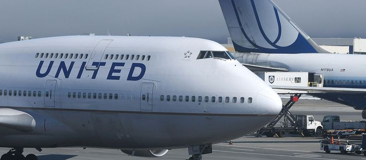 United Airlines – Lessons Learned Plus A Dead Bunny