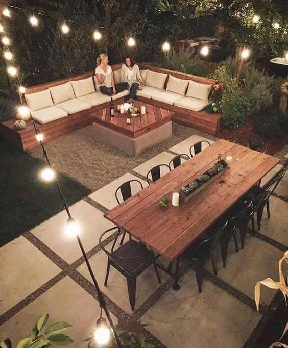 patio upgrade designer tips and tricks a clore interiors rh pinterest com