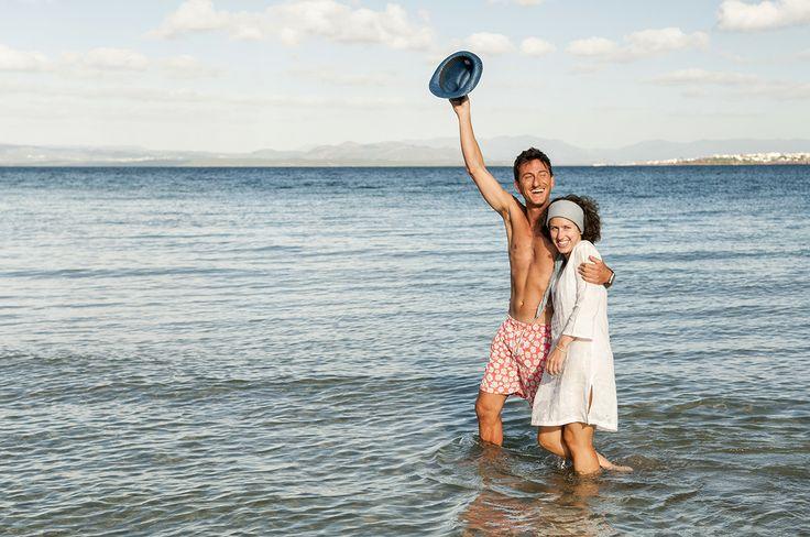 engagement  © http://www.grazmel-photography.com/