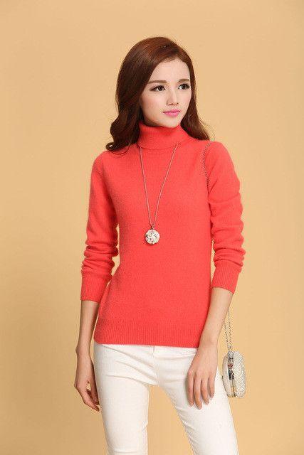 Best 25  Women's cashmere sweaters ideas on Pinterest | Cashmere ...