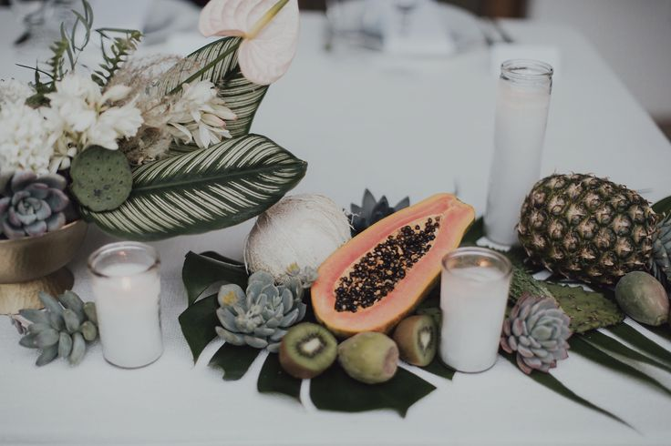 20 Fresh Ways to Use Succulents in Your Wedding