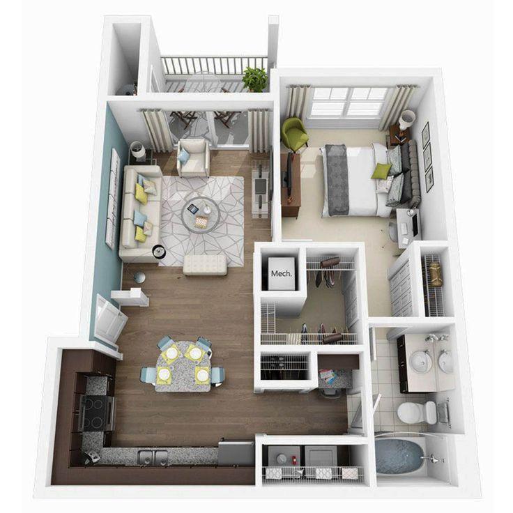 1 Bedroom Apartments Columbia Sc