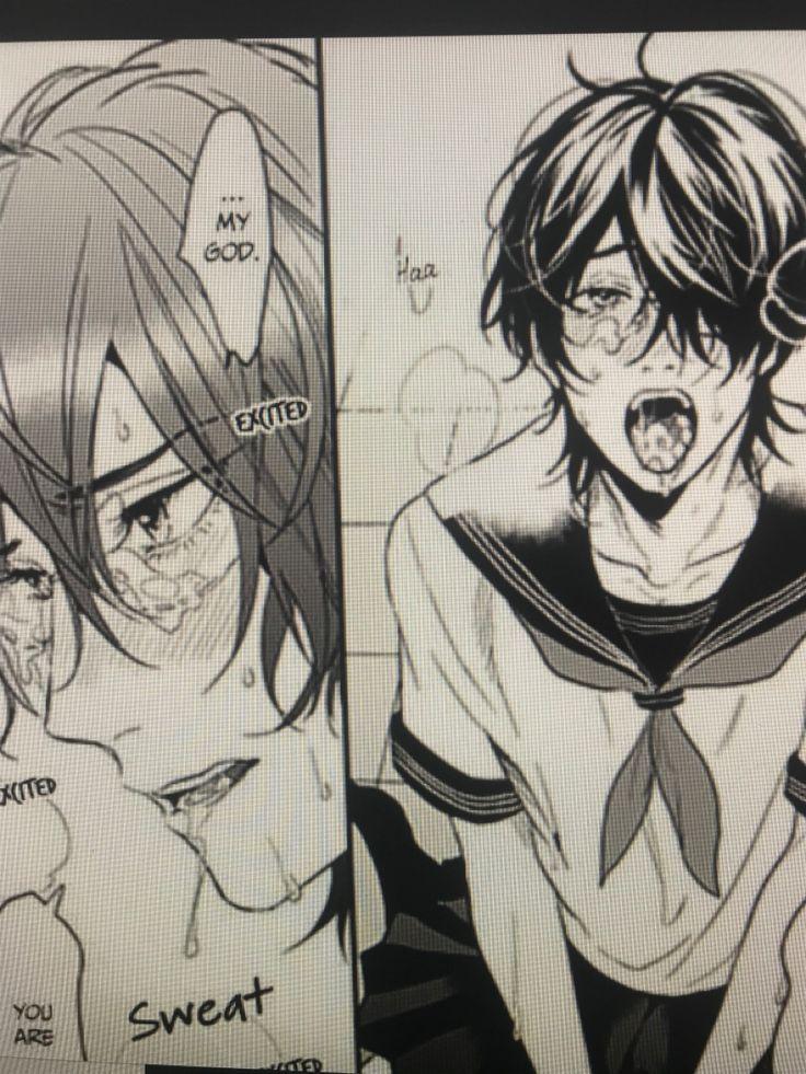 itsuki shikatani in 2020 Male sketch, I luv u, Male