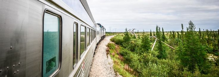 How To Travel With VIA Rail On A Budget
