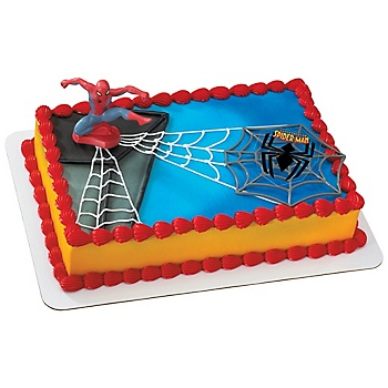 Spiderman Web Slinger Deco