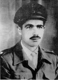 Γρηγόρης Αυξεντίου «Στην εσχάτην ανάγκην θα αγωνιστώ και θα πεθάνω σαν Έλληνας, αλλά ζωντανόν δεν θα με πιάσουν».  59 Χρόνια από τον Ηρωικό θάνατο του  σταυραετού του Μαχαιρά