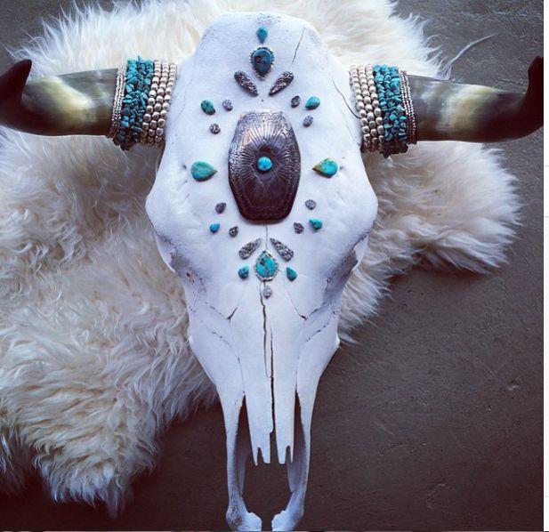 >> Cow Skull <<