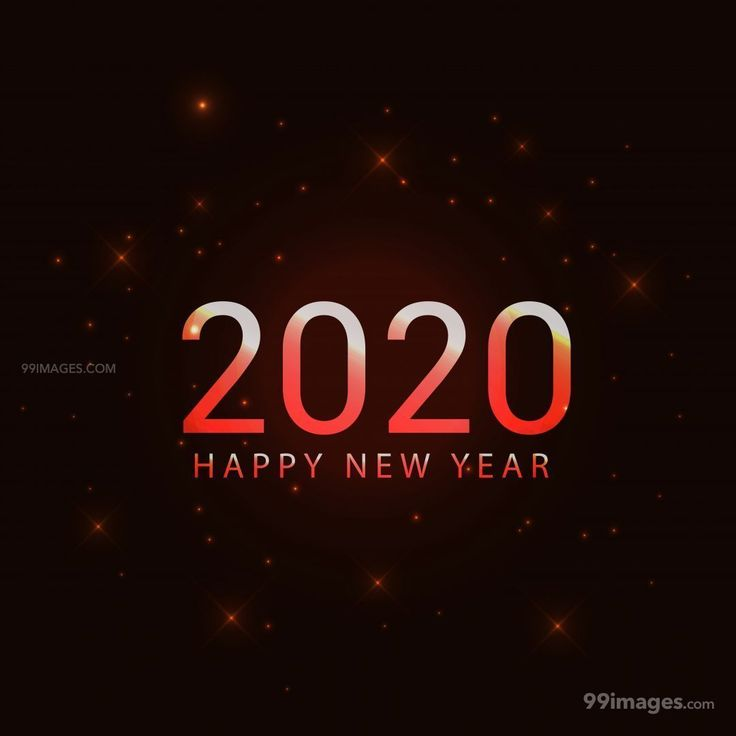 100+ 1st January 2020 Happy New Year 2020 Wishes ...