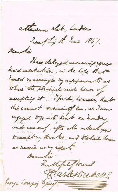 56 best Documentos históricos images on Pinterest Calligraphy - best of sample letter declining invitation to event