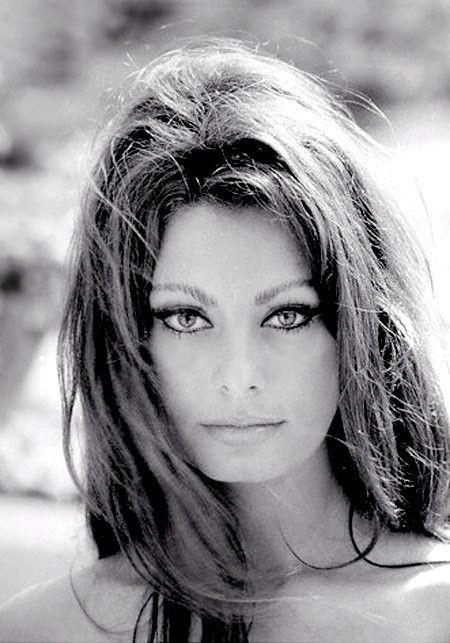 Sophia Loren by Velma. S)