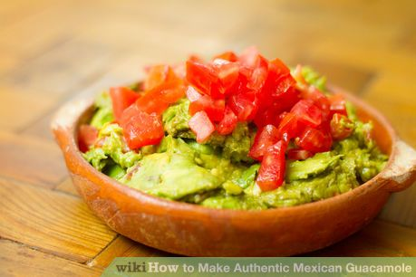 Image titled Make Authentic Mexican Guacamole Step 4