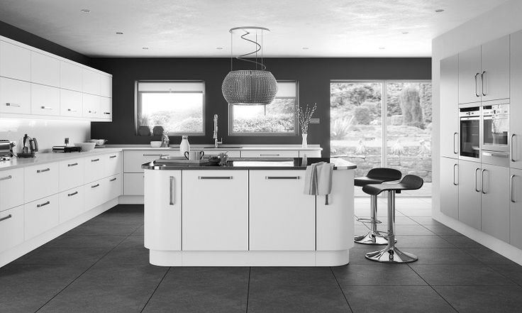 Laminate kitchen worktops are worktops that are pleasing to the eye and yet highly practical. They come in different shapes, styles and even colors depending on your taste and the design of your kitchen.