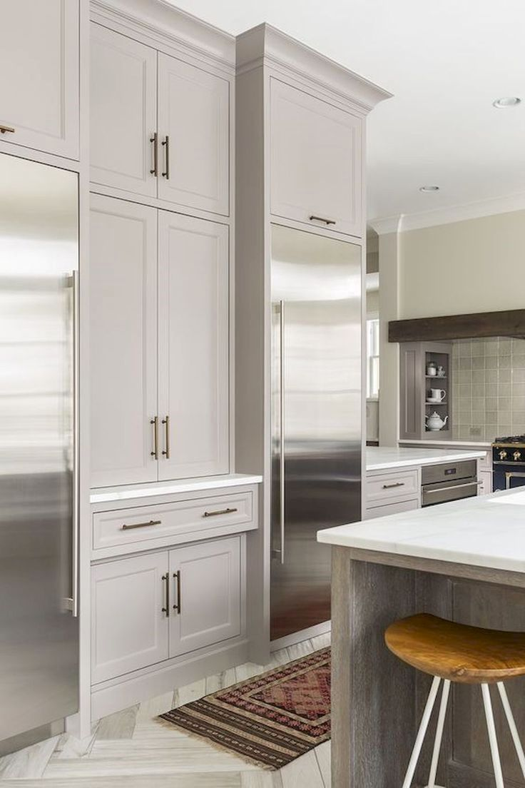 Diy Kitchen Cabinet Color Ideas And Pics Of Touch Up Wood Kitchen Cabinets Kitchencabinets Kitchen Kitchen Remodel Small Contemporary Kitchen Coffee Kitchen