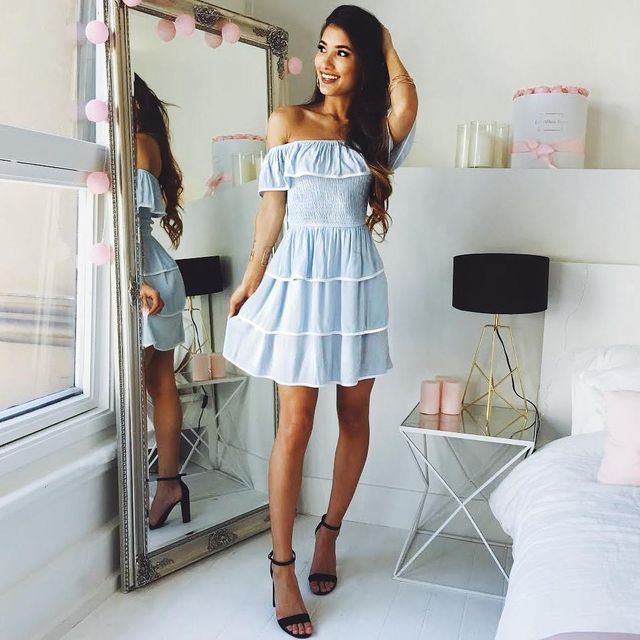 39++ Casual dresses for teens ideas information