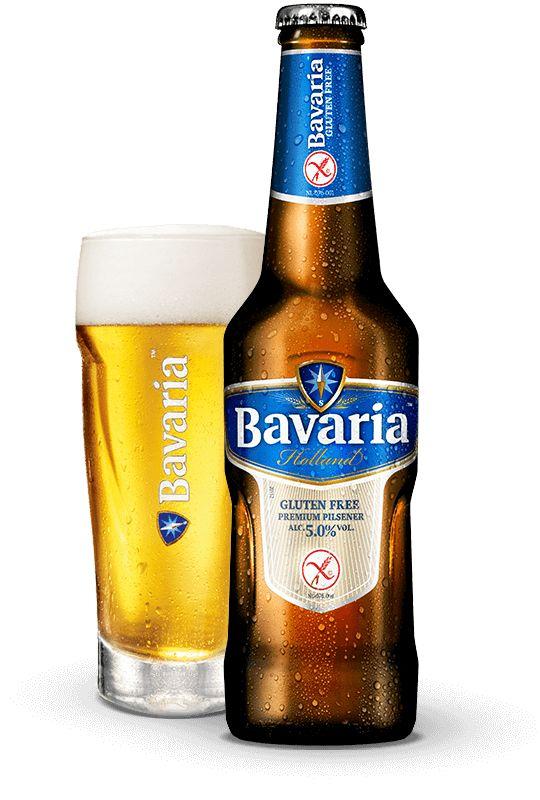 Bavaria Premium Pilsener Glutenvrij is vanaf nu ook verkrijgbaar in de webshop van de Glutenvrije Bier Specialist. Bavaria Premium Pilsener Glutenvrij is door Bavaria in samenwerking met de Nederlandse Coeliakie Vereniging ontwikkelt en is nu ook exclusief verkrijgbaar bij de Glutenvrije Bier Specialist. Bavaria Premium Pilsener Glutenvrij is een heerlijke pils gemaakt van de beste ingrediënten en natuurlijk mineraalwater uit eigen bron, maar dan vrij van gluten.