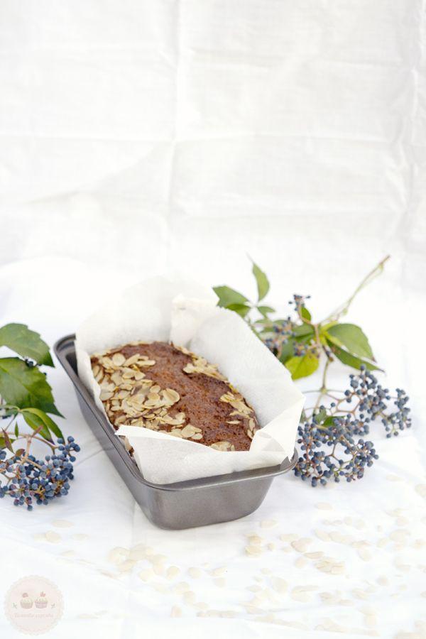 Tu medio cupcake: Bizcocho de Miel Sin Gluten y Sin Lactosa!!