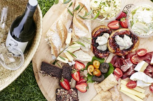 Book your picnic at Spier http://www.spier.co.za/food/eight-to-go-deli #spiermemories