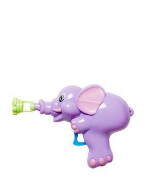 Seifenblasenspiel Animal Shapes Elefant