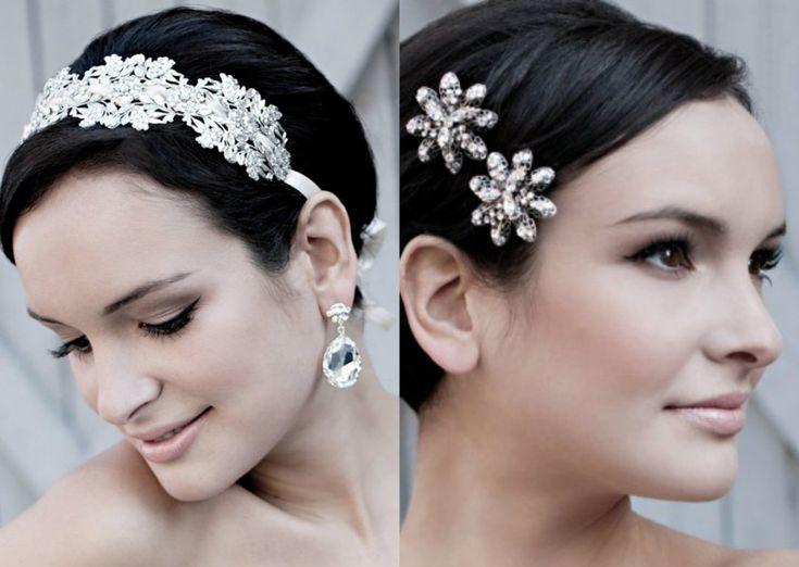 Short Pixie Wedding Hairstyles - Short Pixie 2018